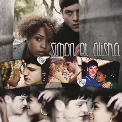•○•DUO SERIE•○•MISFITS•○•Simon et Alisha•○• DECORATION•○•CREATION•○•NEWSLETTER•○•BOUTIQUE •○•
