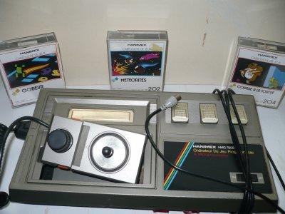 Console Hanimex HMG7900