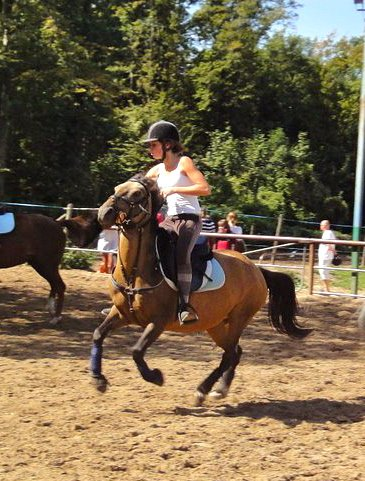 Pony Mounted Games ♥