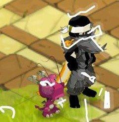 Avant dernier personnage niveau 100 : L'énu.