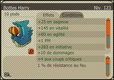 Craft + Forgemage d'Harry.