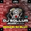 Dj Gollum feat. Akustikrausch  / Benzin Im Blut (Alex M. Remix)  (2011)