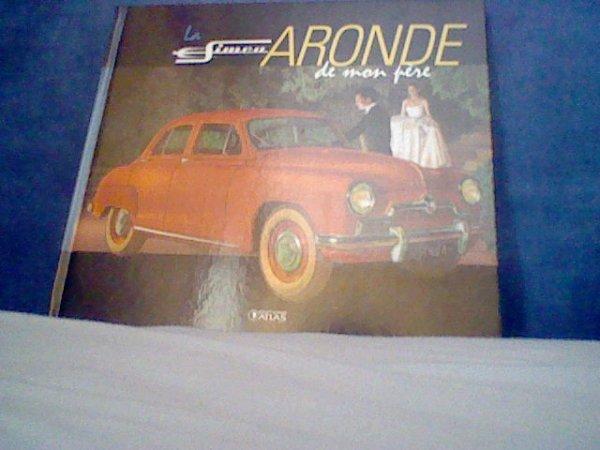 N° 6 : Simca Aronde 1300 Monthélry