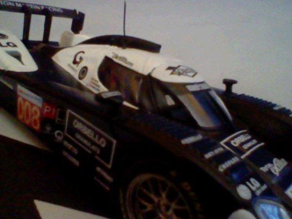 HORS-COLLECTION : Lola B09/60 Aston Martin