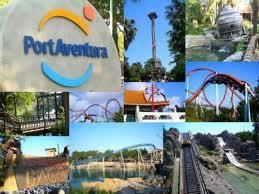 # Mon Parc D'Attractions Favorie