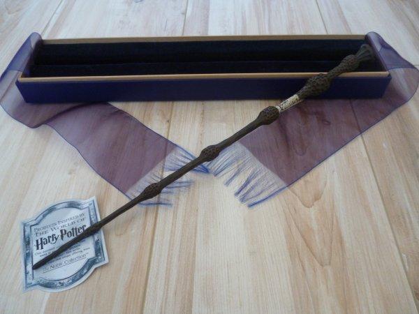 Baguette de Sureau/Dumbledore