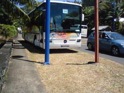 bus carpaye