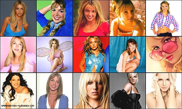 Voici quelques photos datant de 1998 à 2011. Vous en dites quoi ?