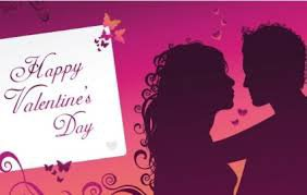 Joyeuse Saint Valentin à tous ^^