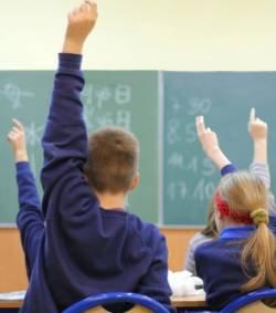 Une scolarisation