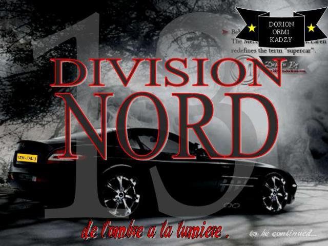 DIVISION NORD