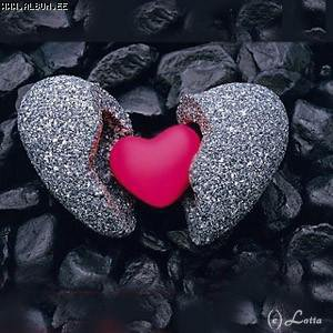 Qui sait ce que j'ai dans le coeur? ಌ