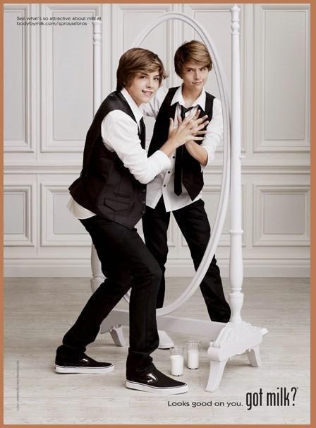 CHAPITRE II : Cole & Dylan.