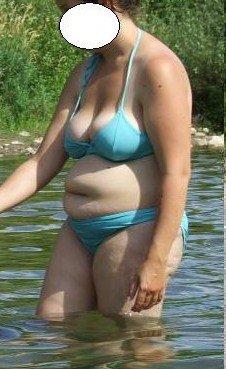 ma prise de poids....et les photos qui vont avec... sur cette photo ventre relaché
