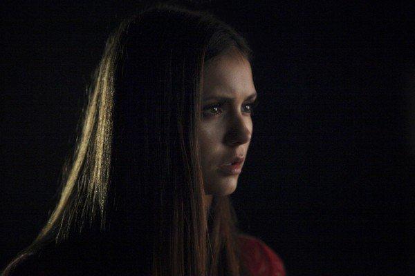 Le drôle de Noël de Damon Salvatore et d'Elena Gilbert: Les fantômes du passé (partie 2)