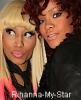 Rihanna Feat Nicki Minaj . S&M (2010)
