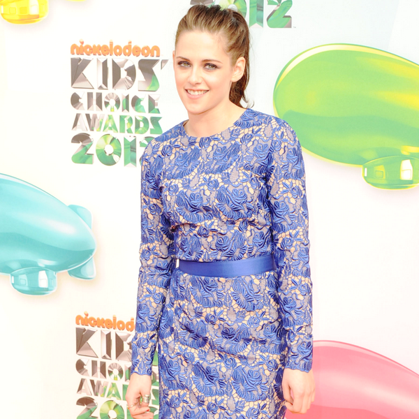 31/03/12 -> Kids Choice Awards 2012.