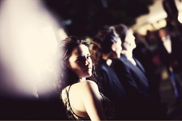 RUMEUR | Kristen à Cannes?