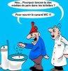 canard wc