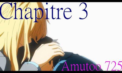 F2 : Chapitre 3 : De lourds secrets