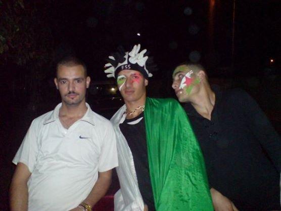 1,2,3 Viva L'algerie