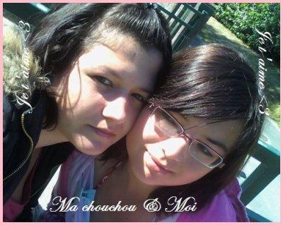 MOi & Ma ChOuchOu