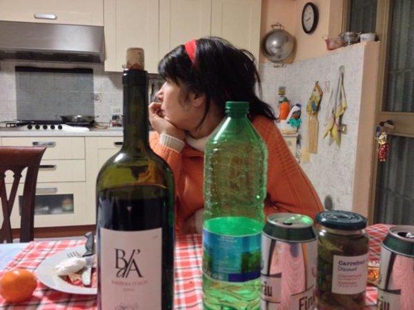 Pasta alla Norma_chimichurri _Gattò di patate _Tartiflette de Saboya_ Russian sauce _Becky's german rahmschnitzel_cochito al horno_Panzanella al tonno_ Apple-bachis _ Pasticcio di cavolo _Panforte _Repingachos_ Agnolotti alla Piemontese _Pastiera napoletana _Crème  brùlè _D o l ma s  _Tagliatelle à la carbonara _Pizza  Bolognaise _cocktail s di   scampi e aragosta  +