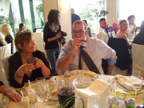 Salsa Piccadilly  + Coca de vieiras con trufa + Dorada en papillote con tortellini + Sazan  zaffer  +  Fideos  al  mascarpone  + Orange   lady   +  Crostata  di   Pere  &  Cioccolato