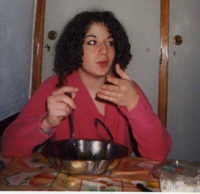 Cannelloni di magro_Oca ripiena di prugne e castagne_Mongolian beef rice_Silpancho_ Spanisches paprikalnuhn_ Tortilla de patatas _ Gajar haiwa _Bizocho de crema _Tirami sù _Dentice brasato  ai carciofi _ Helado de dulce de leche _Karamellisierte vanille - Helado de canela _Erdbeer mit griechishen jogurt honig His_ Gelato al bacio _Tordos machadas _