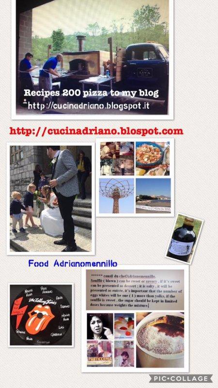 Malabari fish curry_ Timballo di rigatoni_ beef curry green_ acciugata  sauce_ Tarta de queso_ Andouille sausage_Tortello cremasco (2)_ Fajitas de boeuf_Spaghetti alla carbonara _ KERALA FISH_ F. poisson _Agnolotti  alla  Piemontese  _ Coniglio al forno_Anguilla con piselli _Salsiccia  all'uva _  Dessert  + Die samting