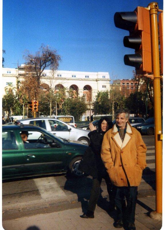 Gnocchi  alla  trasteverina _ Torta  Negra _Blanquette  de  veau _  Arroz a Banda _ Zuppa  alla Valdostana _Finanziera alla Piemontese + Tonno alla Genovese +  Gratinèe de mandarine aux amandes + Locro Peruano +