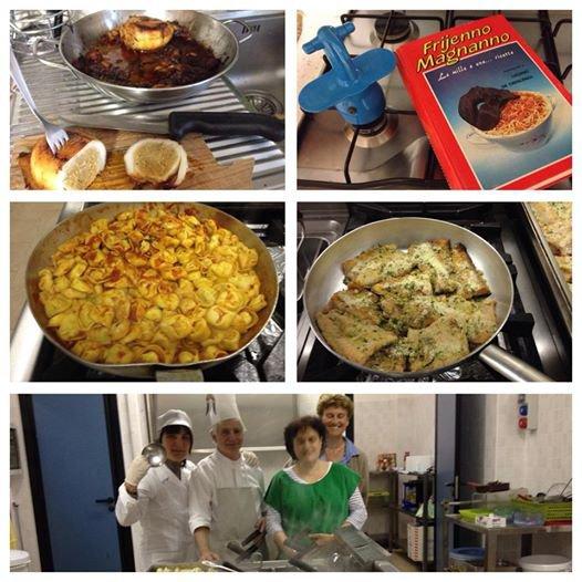 Jalebi_Gaspacho d'arichaut à l'orange_Mojito cocktails _pizza Hawaianne_Buogogi marinade _Pico de Gallo_Salsa  alle  pere  e  cioccolato _ Rognons de veau au gingembre et aux baies de genièvre  _ Chipirones  en  su  tinta  _Gratin de gnocchis à la courge + Torta di Rose +  Tezas Hash  +Zutaten  + Lasagna( inglese ) +  Galettes de poisson + Walnut chicken and Waldorf salad