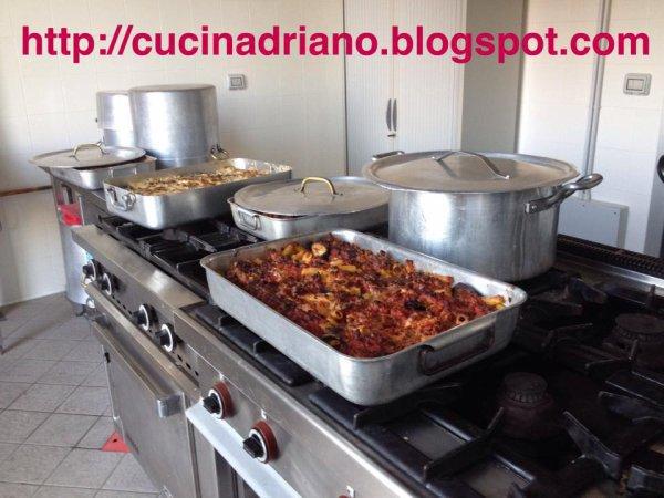 Kung Pao chicken_ baccala al forno_Plov_ walnut Palm _bucatini alla CARUSO_ SCAROLA IMBOTTITA _Black berry  syrup _Coney  Island  chili sauce _ Eat  fish  dish _Paella _Eggplant  parmesan _ Arancino di riso( boules de riz )+Peperoni ripieni al forno + Stuffed peppers + Busecca ( Trippa alla Milanese )