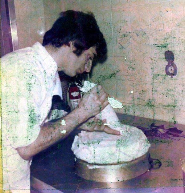 Pizza  all ' Andrea  Doria_ Kaiserschmarrn _ gattò di patate _Filetti di triglia alla Livornese su crema di fagioli  _ Tarte sablèe aux mùres sauvages + Gnocchi di polenta in salsa  di noci + cocktail Bailey 'sfrozen