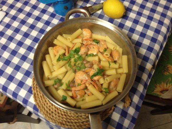 Macaroni fish and beans all'Adriano _Porc Vampiro_Soufflè al cointreau_ Pollo agridulce _Sacher torta _Panforte di Siena_Calcioni _ COCA .COLA  CAKE_Cupcake cafè-vanille__Les  Sfogliatelle + Riccia  _ Salsa   genovese  _ Zucchini  a  scapece _ Pizza ( in Spagnolo )+ Gazpacho andaluz + mini-muffin al parmigiano e patè di olive taggiasche
