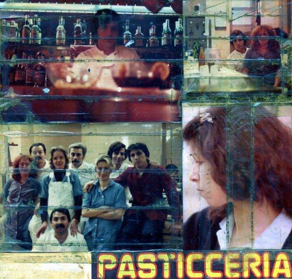 Waterzooi (3)_ Carnitas de Ternera_Mostarda d'uva _Cugnà_ Stroganoff de gamberi_ Thai Pad_ Clams in Sherry sauce _Southen-style & slaw _Brunsil _Azerbaijan pilaf _Caponata di melanzane _Melanzane ripiene _ Clam chowder +  doucer meringuèe au cafè  + salsa Tartara +  Polpo a la Gallega + Financiers aux framboises