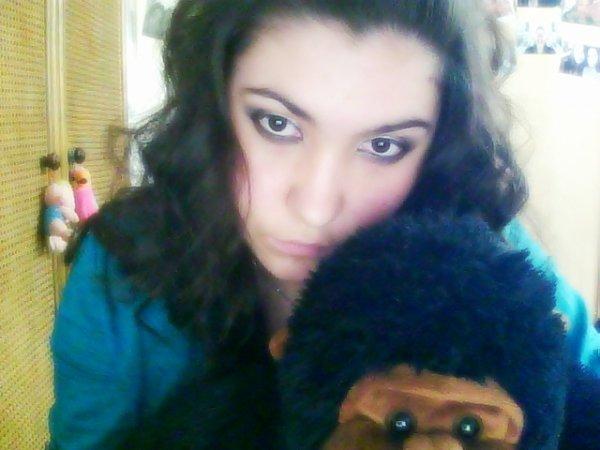 Me and Kiki