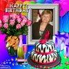 joyeux anniversaire a mon amie loulou1725.