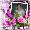 joyeux anniversaire de mon amie gigidu8080