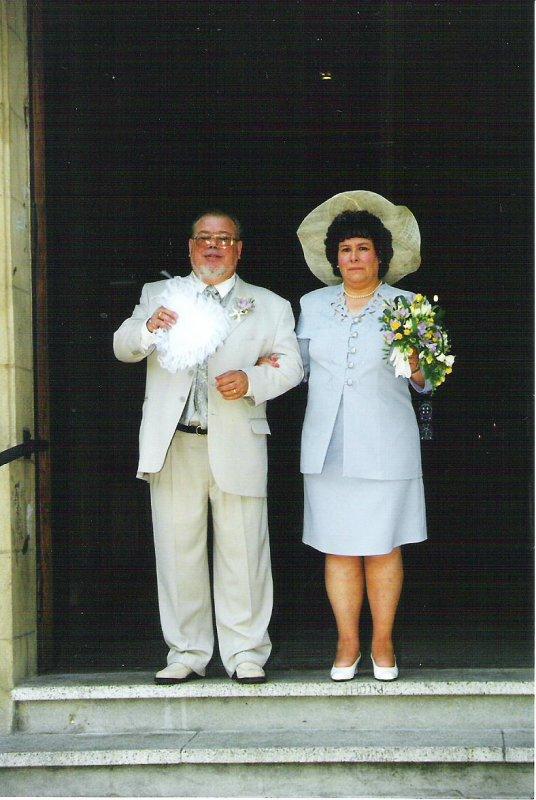 anniversaire de mariage 17 ans de bonheur