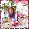 joyeux anniversaire mon amie gegemaya80.