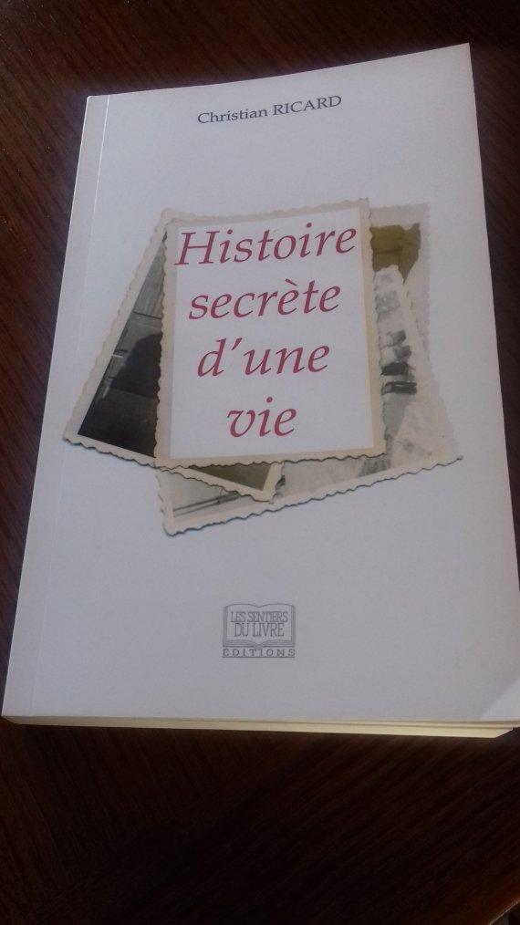 livre ecrit par mon ami vivrelib918