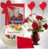 joyeux anniversaire belle maman <cette photo est de l annee derniere >
