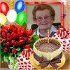 joyeux anniversaire mon amie mamy-agnes