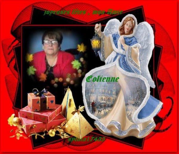cadeau de mon amie sylvia17455
