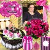 joyeux anniversaire a mon amie lilipenelope60