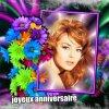 joyeux anniversaire mon amie angelique93159