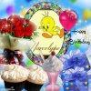 joyeux anniversaire a mon amie marcelyne