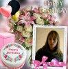 joyeux anniversaire mon amie babounedu18