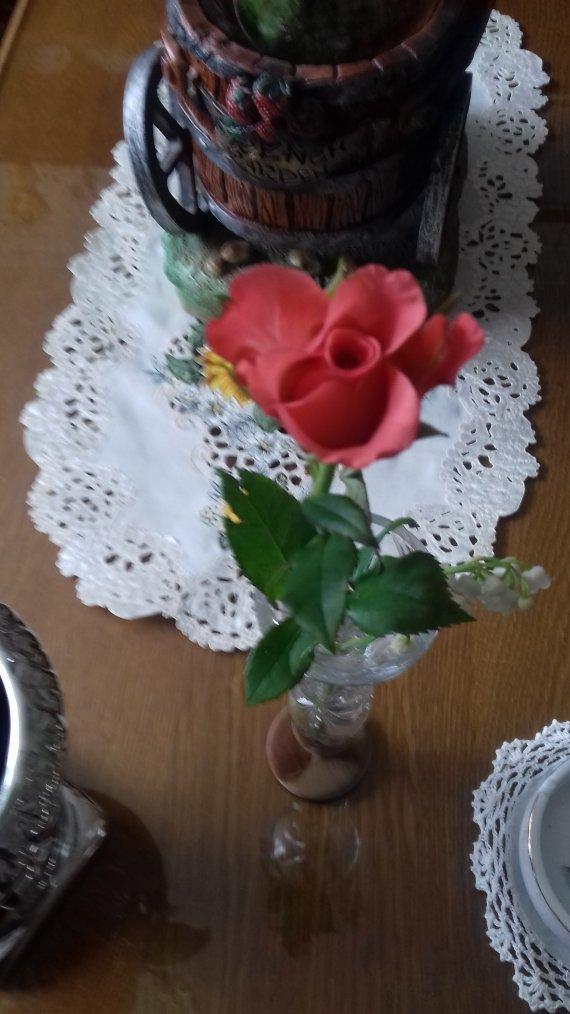 cadeau de mon mari et d un ami